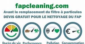 Filtre A Particule Nettoyage : fap nettoyage sans d montage filtre particules belgique ~ Medecine-chirurgie-esthetiques.com Avis de Voitures