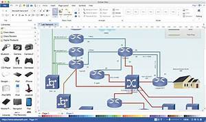 Edraw Max Review  A Basic Cloud Diagramming Tool