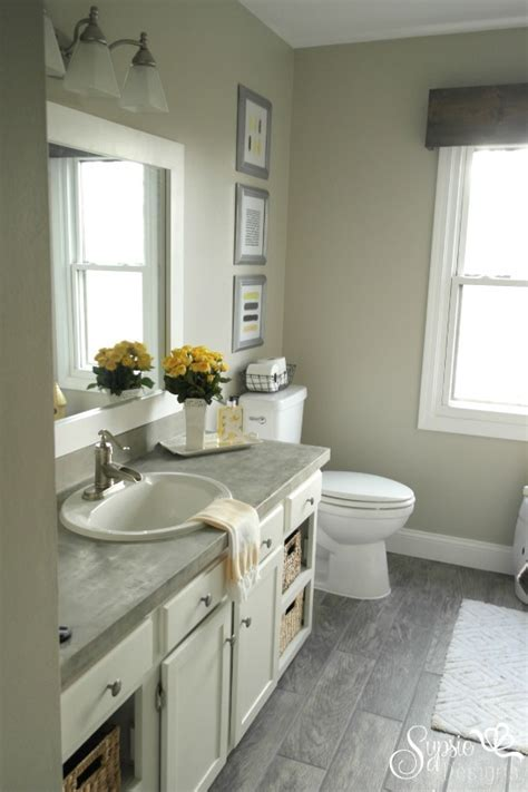 Bathrooms Ideas by 7 Dramatic Design Ideas To Make Your Bathroom Pop Without