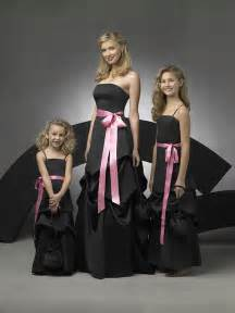 pink bridesmaid dresses 100 black and pink bridesmaid dresseswedwebtalks wedwebtalks