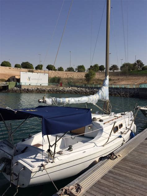 Sailing Boat Uae by Boats Sailing Boat Singapore Sling Renovated For Sale