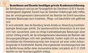 Basistarif Pkv Abrechnung : beihilfe in bund und l ndern stand oktober 2013 private krankenversicherung ~ Themetempest.com Abrechnung