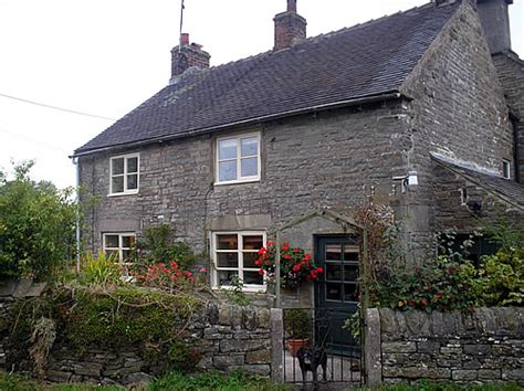 Stone Cottage Extension In Grindon