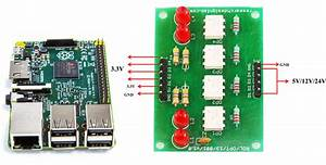 4 Channel Opto