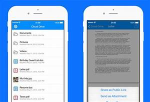 amazon brings cloud drive media document access to iphone With amazon documents cloud