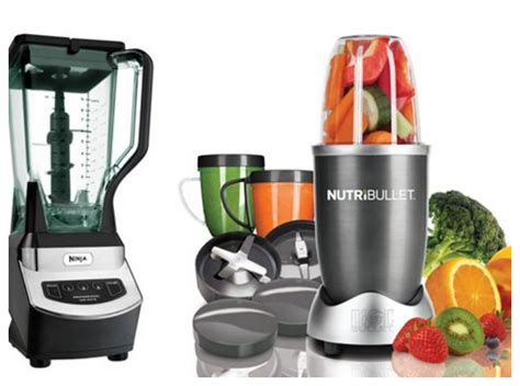 kitchen blender discounts nutribullet and