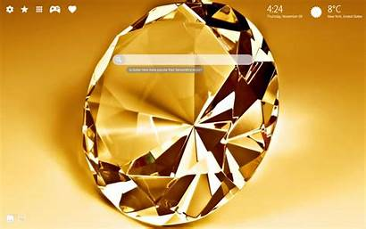 Gold 4k Background Wallpapers Banner Themes Lovelytab
