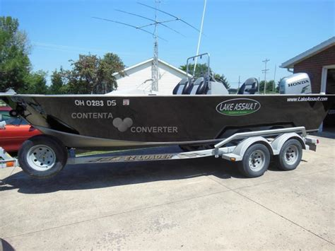 Lake Assault Boats For Sale by Lake Assault New And Used Boats For Sale