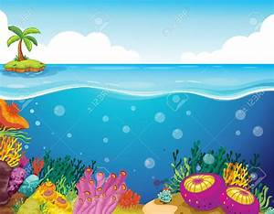 Sea Water Clipart (66+)