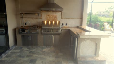 BackSplash   Creative Outdoor Kitchens
