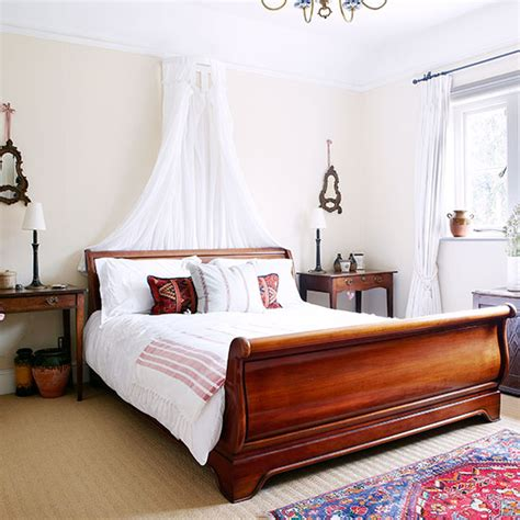 cherry wood flooring uk vintage bedrooms to delight you ideal home