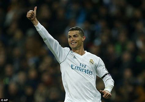 Real Madrid 3-2 Borussia Dortmund: Cristiano Ronaldo ...