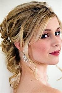 half up half down wedding hairstyles half updo for brides Hairstyles for weddings