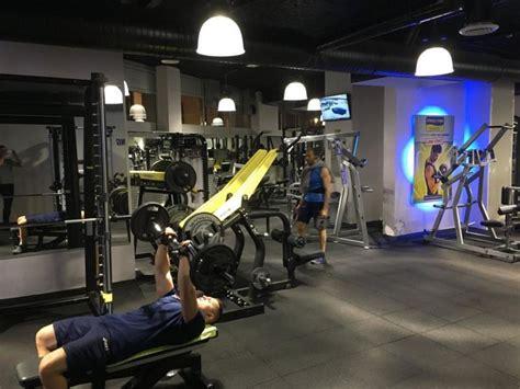 fitness park argenteuil tarifs avis horaires essai