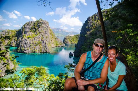 complete guide  coron palawan philippines