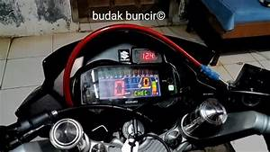Speedometer Fu Injeksi Di Fu Karbu