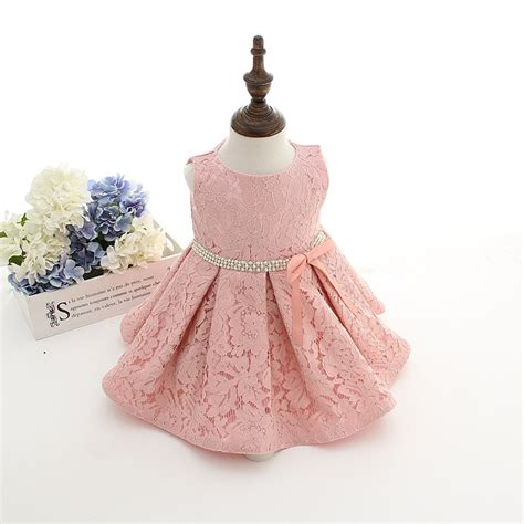 baby birthday dress popular one year baby dresses buy cheap one year