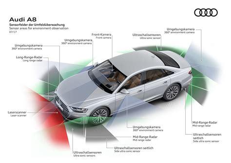 Intel Inside New Audi Autonomous Car System