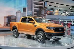 Ford Ranger Pickup : 2019 ford ranger pickup truck priced from 25 395 ~ Kayakingforconservation.com Haus und Dekorationen