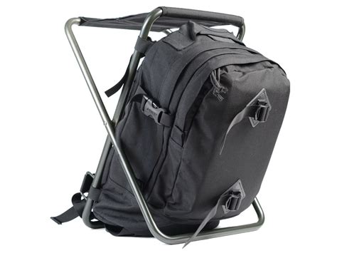 Stool Backpack - j tech tactical gear eciton i stool backpack