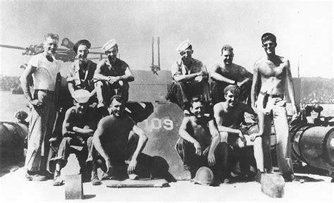 Pt Boat Crew by Maritimequest Uss Pt 109 Page 1