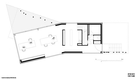 bureau dwg office nete architectenbureau wil ma archdaily
