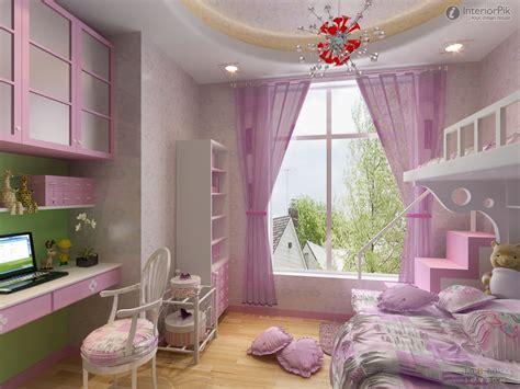 20 Best Modern Pink Girls Bedroom
