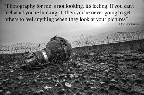 40 Inspirational Photography Quotes... And 10 Funny Ones