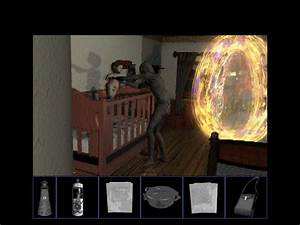Amiga Light Lighthouse The Dark Being Download 1996 Adventure Game