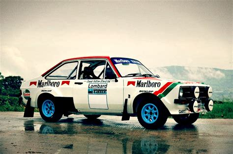 Ford Rally Car by Rally Car For Sale 1975 Ford Rs1800 Retro Race Cars