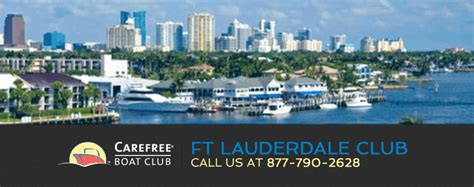 Carefree Boat Club Tarpon Springs Fl by Ft Lauderdale Fl Carefree Boat Club