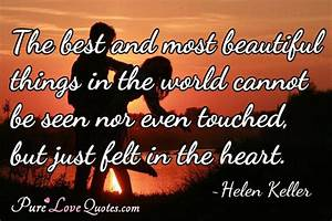 Beautiful Love Quotes | www.pixshark.com - Images ...