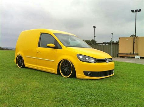 vw caddy 2k yellow caddy 2k caddy volkswagen