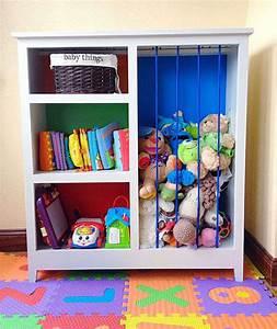 Idée De Rangement : id e de rangement pour les jouets ~ Preciouscoupons.com Idées de Décoration