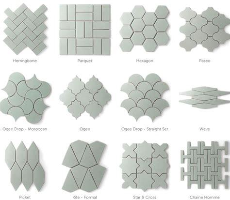 alternatives to white subway tile centsational