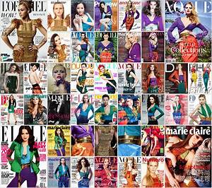 Pin Fashion Collage Cover on Pinterest