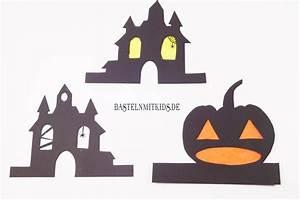 Halloween Deko Basteln : halloween deko basteln halloween deko basteln windlichter ~ Lizthompson.info Haus und Dekorationen