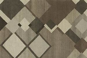 10 new patterned rugs for a stylish interior for Modern carpet pattern red