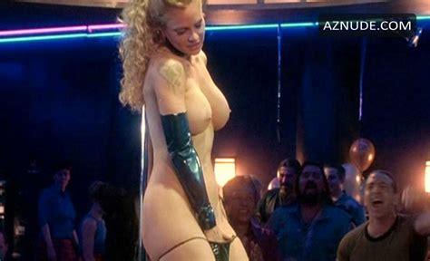 Kristin Bauer  nackt