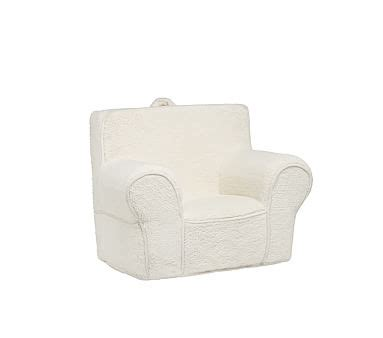 Pottery Barn Anywhere Chair Slipcover by My Sherpa Anywhere Chair 174 Slipcover Only