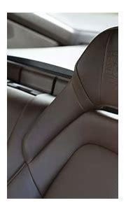 Porsche Panamera hybrid practicality & boot space ...
