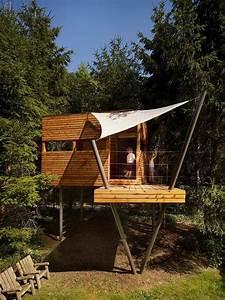 Gartenhaus Auf Stelzen : baumhaus bauen einen ort zum spielen und zur entspannung ~ A.2002-acura-tl-radio.info Haus und Dekorationen