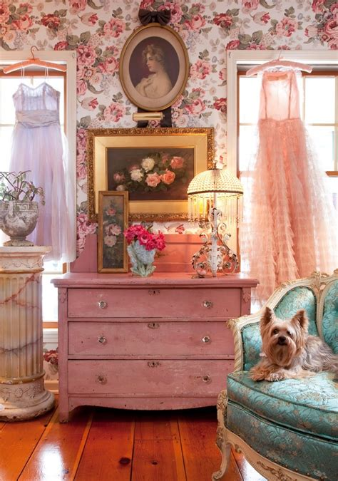 lady annes cottage  charming painted furniture