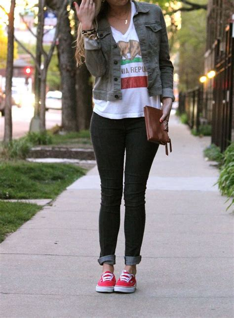 I normally donu0026#39;t like any kind of tennis shoes but i must say i like this relaxed look ...