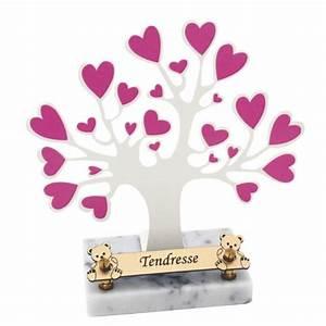 arbre coeurs roses aci vente directe d39articles funeraires With chambre bébé design avec fleur artificielle funeraire pas cher