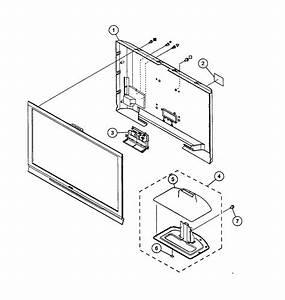 Sony Lcd Tv Parts
