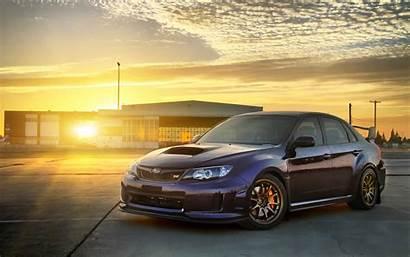 Subaru Wrx Impreza Desktop Wallpapers Background Backgrounds