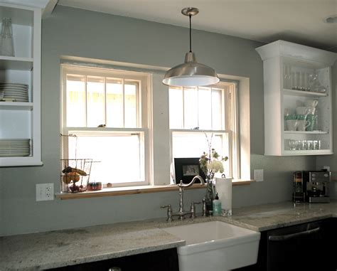 Cool Hanging Pendant Light Over Kitchen Sink 99 New with