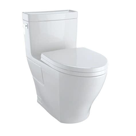 toto aimes  piece  gpf single flush elongated skirted