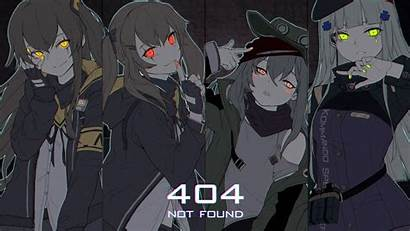 Wallpapers Error Anime